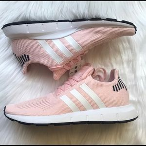 Adidas Swift Run W Pink